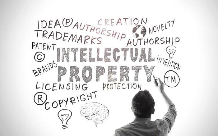 Year in review 2020: intellectual property law