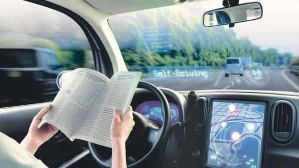 SELF-DRIVING CARS AND INDIA: A CALL FOR INCLUSIVITY UNDER THE INDIAN LEGAL POSITION